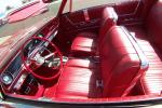 1965 CHEVROLET IMPALA SS CONVERTIBLE - Interior - 21314