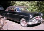 1953 PACKARD 26 SERIES CONVERTIBLE -  - 21316