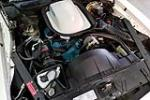 1974 PONTIAC TRANS AM 455 SUPER DUTY - Engine - 213242