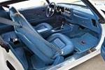 1974 PONTIAC TRANS AM 455 SUPER DUTY - Interior - 213242