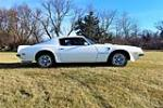 1974 PONTIAC TRANS AM 455 SUPER DUTY - Side Profile - 213242