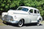 1946 CHEVROLET FLEETMASTER 4 DOOR SEDAN -  - 21331