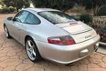 2004 PORSCHE 911 CARRERA - Rear 3/4 - 213311
