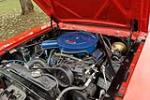 1966 FORD MUSTANG CONVERTIBLE - Engine - 213324