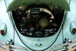 1961 VOLKSWAGEN BEETLE 2 DOOR - Engine - 21335