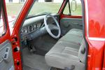 1967 FORD F-100 PICKUP - Interior - 21337
