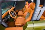 1969 FORD BRONCO CUSTOM 4X4 - Interior - 213471