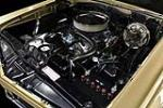 1967 PONTIAC GTO CONVERTIBLE - Engine - 213629