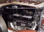 1931 CADILLAC ROADSTER - Engine - 21382