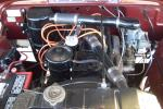 1947 JEEP WILLYS CONVERTIBLE - Engine - 21390