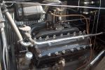 1931 LINCOLN 207A SEDAN - Engine - 21392