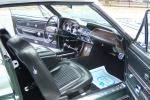 1968 SHELBY GT500 KR CONVERTIBLE - Side Profile - 21427