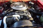 1985 FORD MUSTANG GT TWISTER II CONVERTIBLE - Engine - 21441
