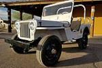1951 WILLYS CJ3A - 214435