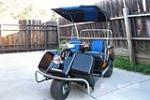 1974 HARLEY-DAVIDSON GOLF CART - 214551