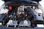 2011 FORD SHELBY GT350 - Engine - 214609