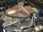 1968 CHEVROLET CORVETTE 427/400 CORVETTE - Engine - 21496