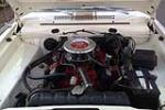 1965 PLYMOUTH BARRACUDA - Engine - 215020