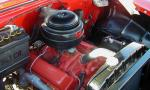 1955 CHEVROLET BEL AIR CONVERTIBLE - Engine - 21518