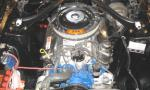 1969 FORD MUSTANG 302 BOSS RE-CREATION - Engine - 21529