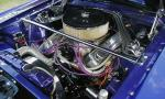 1966 FORD MUSTANG COUPE - Engine - 21550
