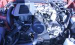 1985 FORD MUSTANG SVO COUPE - Engine - 21572