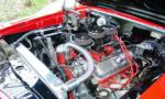 1965 PONTIAC GTO 2 DOOR HARDTOP - Engine - 21603