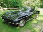 1966 CHEVROLET CORVETTE 427 COUPE - Front 3/4 - 21613