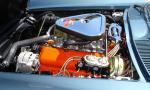 1967 CHEVROLET CORVETTE 427/400 CONVERTIBLE - Engine - 21621