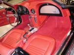 1967 CHEVROLET CORVETTE 427/435 COUPE - Interior - 21622