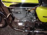 1976 BENELLI 650S MOTORCYCLE - Engine - 21626
