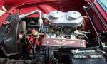 1956 FORD THUNDERBIRD CONVERTIBLE - Engine - 21636
