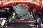 1954 MERCURY MONTEREY 2 DOOR HARDTOP - Engine - 21782