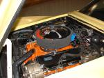 1968 CHEVROLET CORVETTE CONVERTIBLE - Engine - 21960