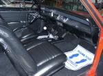 1967 CHEVROLET CHEVELLE SS COUPE - Interior - 21961