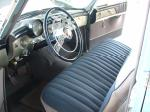 1953 BUICK ROADMASTER 4 DOOR SEDAN - Interior - 22005