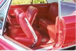 1965 BUICK SKYLARK GS UNKNOWN - Interior - 22084