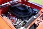 1971 PLYMOUTH BARRACUDA HEMI CONVERTIBLE RE-CREATION - Engine - 22169