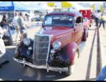 1935 FORD 5 WINDOW COUPE -  - 22246