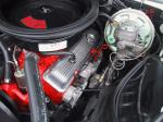 1969 CHEVROLET CAMARO RS/SS CONVERTIBLE - Engine - 22366