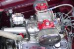 1933 FORD CUSTOM ROADSTER - Engine - 22436