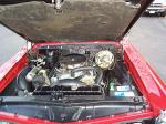 1967 PONTIAC GTO CONVERTIBLE - Engine - 22609