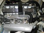 1970 JAGUAR XKE ROADSTER - Engine - 22651