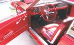 1966 FORD MUSTANG COUPE - Interior - 22658
