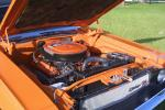 1970 DODGE CHALLENGER R/T SE 2 DOOR - Engine - 22660