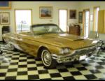 1964 FORD THUNDERBIRD CONVERTIBLE -  - 22812