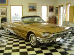 1964 FORD THUNDERBIRD CONVERTIBLE - Front 3/4 - 22812