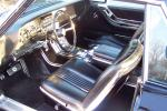 1965 FORD THUNDERBIRD 2 DOOR - Interior - 22830