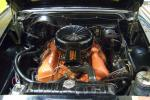 1958 CHEVROLET IMPALA SS 2 DOOR COUPE - Engine - 22862