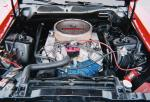 1973 FORD MUSTANG MACH 1 FASTBACK - Engine - 22883